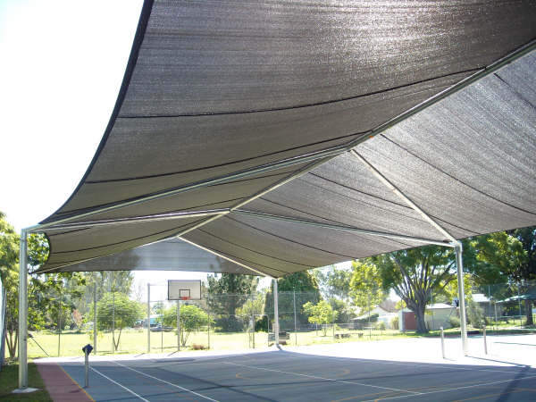 Commercial coverings Brisbane